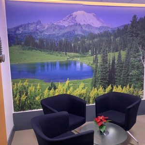 Psychology Counselling Room